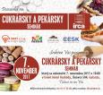 Pozvánka na cukrářský a pekařský seminář 7. 11. 2017