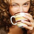 Spojenie kávy a čokolády