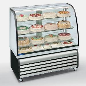 Cukrárska vitrína BRIO 136 Q