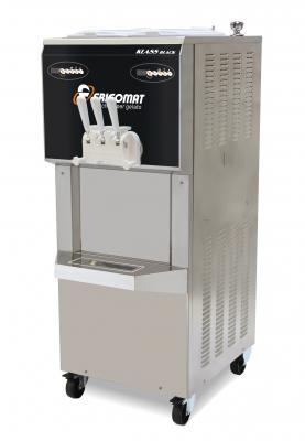 Stroje na točenú zmrzlinu KLASS 222P BLACK PEARL