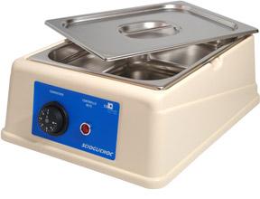 Udržiavacia nádoba na čokoládu s mechanickým termostatom 9 l