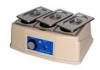 Udržiavacia nádoba na čokoládu s mechanickým termostatom 3x0,8 l