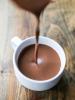 Zmes na horúcu čokoládu