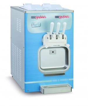 Stroj na točenú zmrzlinu FRIGOMAT KISS 3P POWER