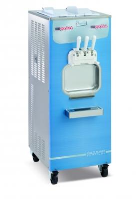 Stroj na točenú zmrzlinu FRIGOMAT KISS 3G Power VE MIXER