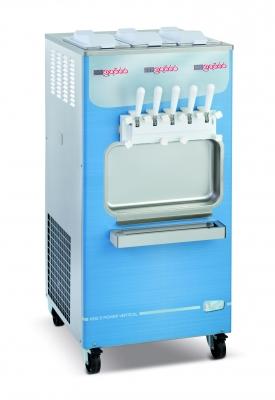 Stroj na točenú zmrzlinu FRIGOMAT KISS 5P Power VE