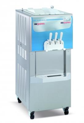 Najvýkonnejšie stroje na točenú zmrzliny KLASS 222P