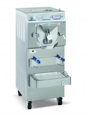 Výrobník zmrzliny TITAN LCD 45