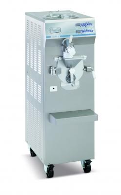 Kombinovaný zmrzlinový stroj TWIN 4