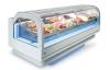 Zmrzlinová vitrína CLOUD L1200