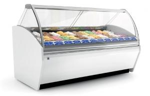 Zmrzlinová vitrína SPECIAL L2200
