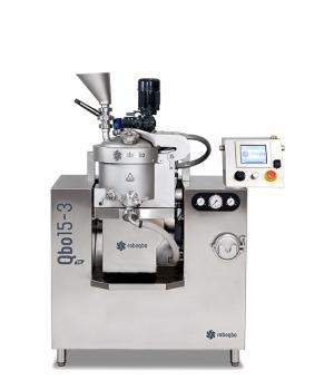 Multifunkčný stroj Roboqbo Qbo15-550