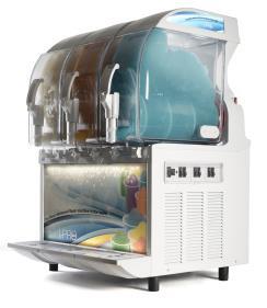 Výrobník ľadovej triešte I-PRO LUCE 3 MEC