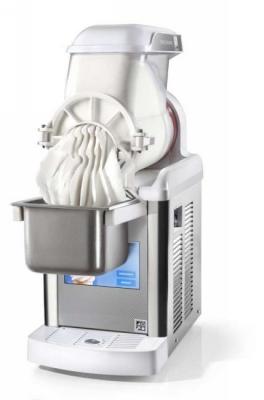 Výrobník točenej zmrzliny a triešte GT1 LAB