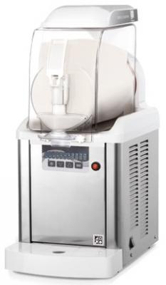 Výrobník ľadovej triešte a mrazených krémov GT1 PUSH