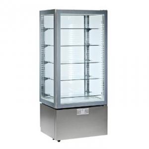 Panoramatická chladiaca vitrína SAGI KP8Q