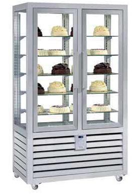 Chladiaca vitrína NPS 700 V/R