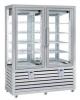 Kombinovaná vitrína NGL 900 V/V 2T