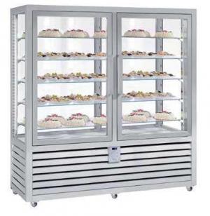 Chladiaca vitrína NPS 1200 V/V