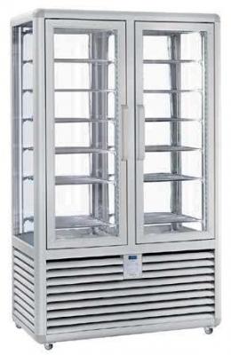 Mraziaca vitrína CGL 700 S/S