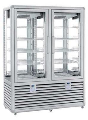 Kombinovaná vitrína CGL 900 R/R 2T