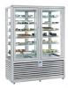 Mraziaca vitrína CGL 900 S/S