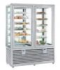 Kombinovaná chladiaca vitrína RCPG 900 S/V