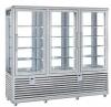 Chladiaca vitrína CPS 1300 V/R/V