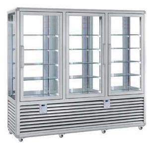 Chladiaca vitrína CPS 1300 V/V/V