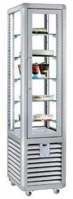 Chladiaca vitrína CPS 250 V