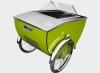 Predajný vozík Archimede