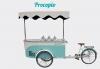 Predajný vozík Procopio