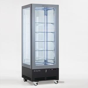 Chladiaca vitrína Khalifa 650 Q