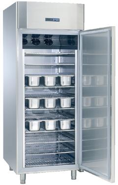 Konzervátory zmrzliny AGP 800
