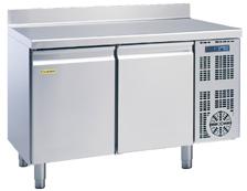 Chladiaci a mraziaci stôl Counter 2