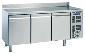 Chladiaci a mraziaci stôl Counter 3