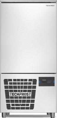 Profesionálny šokový schladzovač a zmrazovač E10