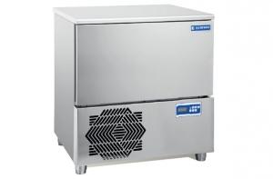 Profesionálny šokový schladzovač a zmrazovač E5
