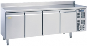 Chladiaci a mraziaci stôl Counter 4