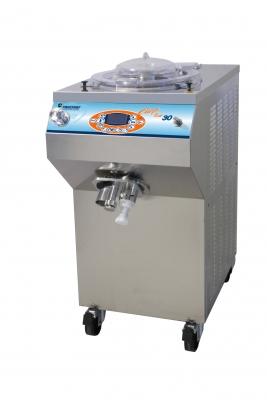 Cukrársky miešač a multifunkčný stroj CHEF LCD 60