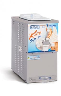 Stroj na točenú zmrzlinu KETTY