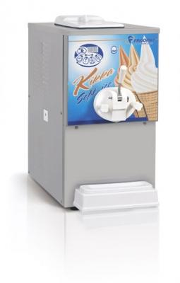 Stroj na točenú zmrzlinu KIKKA 1G