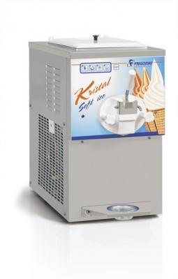 Stroj na točenú zmrzlinu KRISTAL