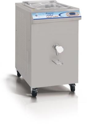Paster, pasterizátor PEB 130 LCD EMU