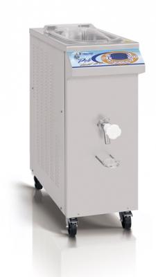 Paster, pasterizátor PEB 60 LCD EMU